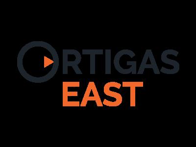 Ortigas East logo