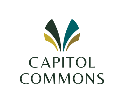 Capitol Commons logo