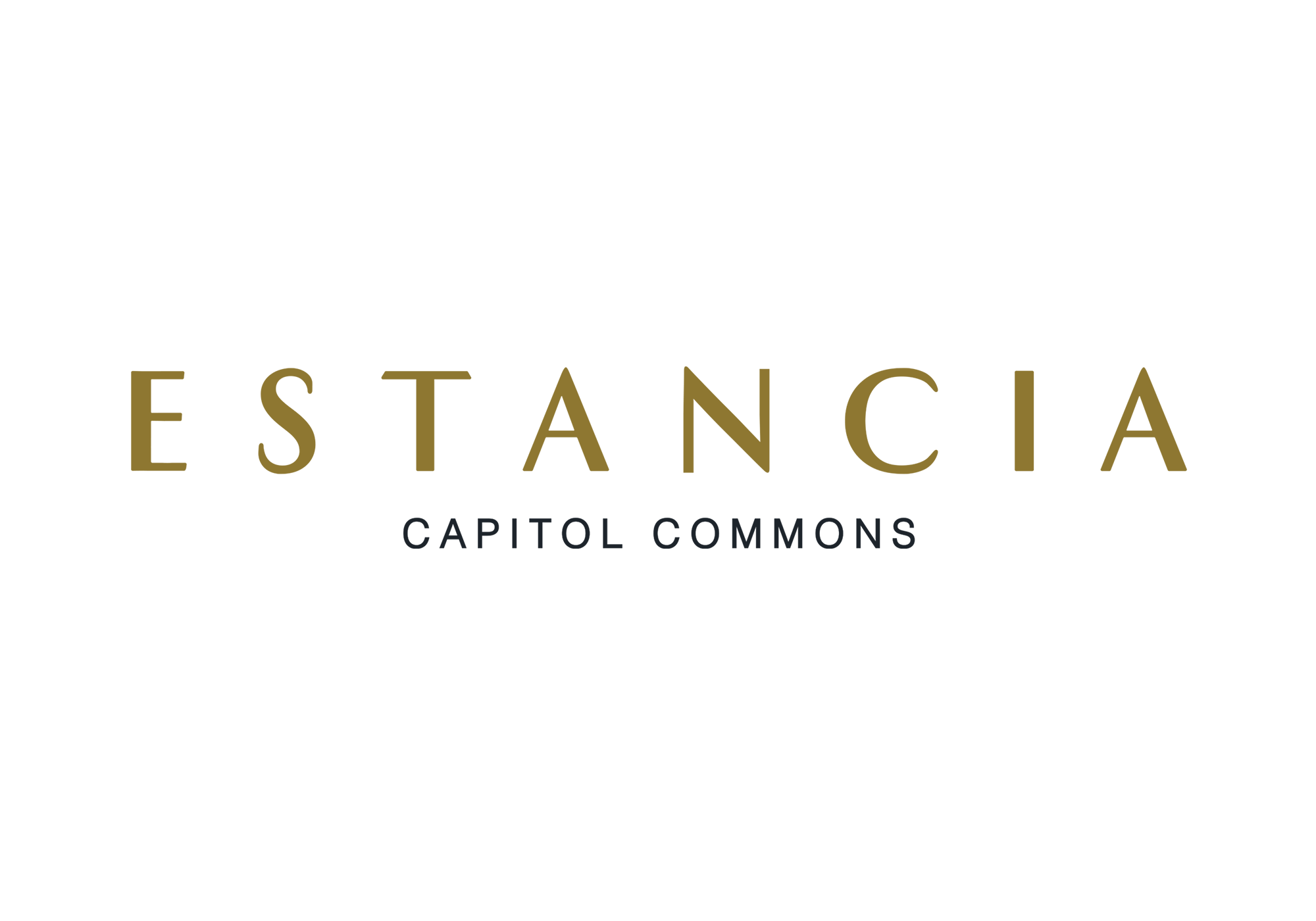 Logo  of Estancia Mall at Capitol Commons