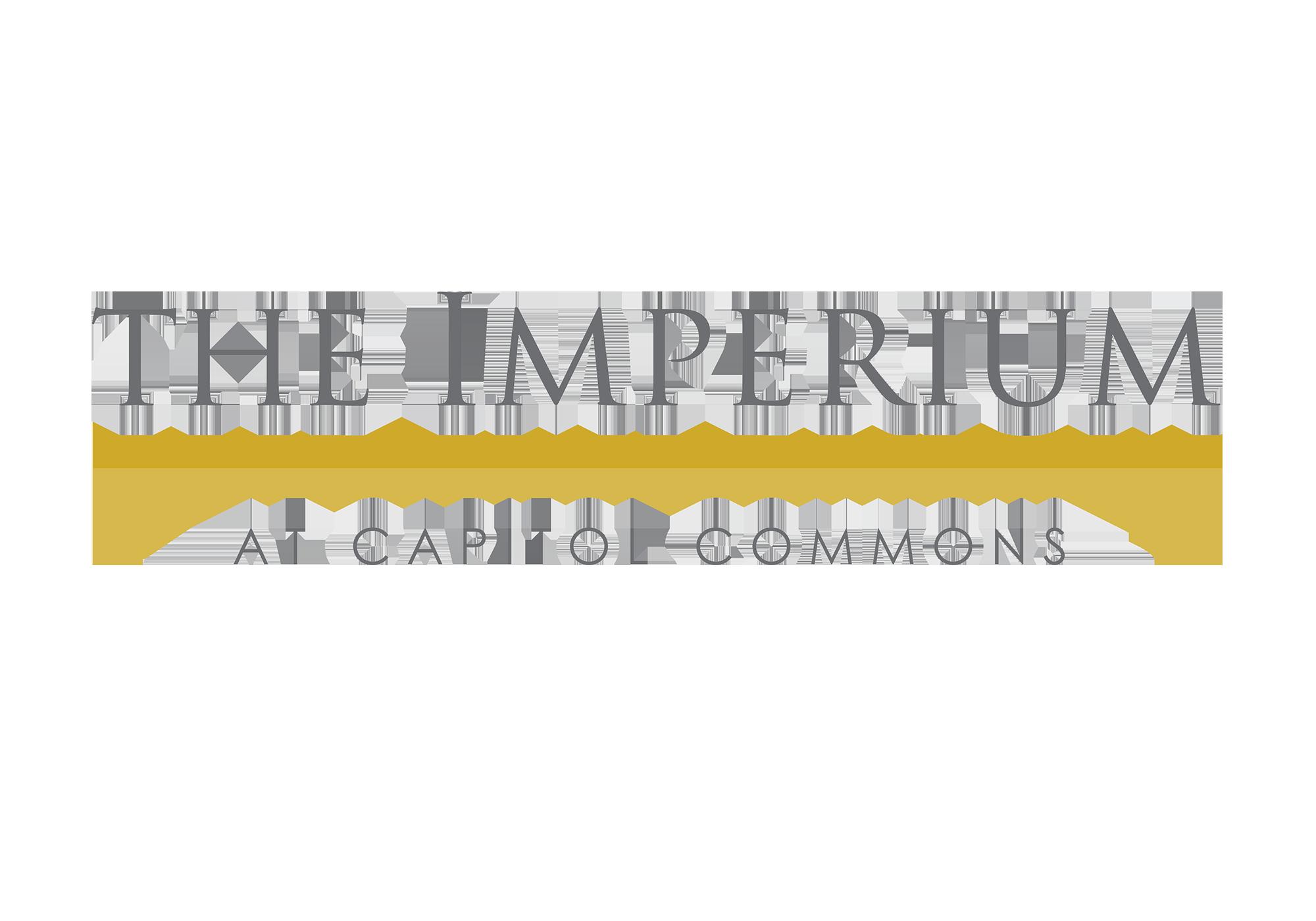 The Imperium Logo