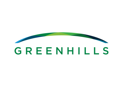 Greenhills Center logo