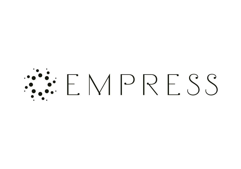 Logo of Empress at Capitol Commons